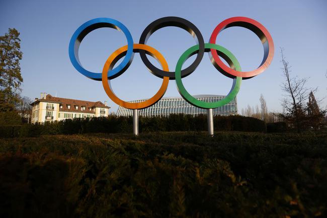 东京奥运会禁止下跪抗议 IOC重申违规者将被罚