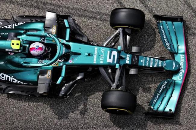 领队:维特尔正逐渐了解赛车并越来越好