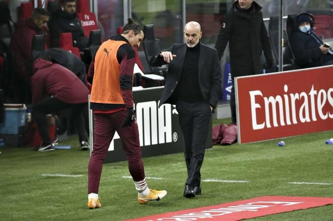 皮奥利:AC米兰表现未达到预期 相信能够打进欧冠