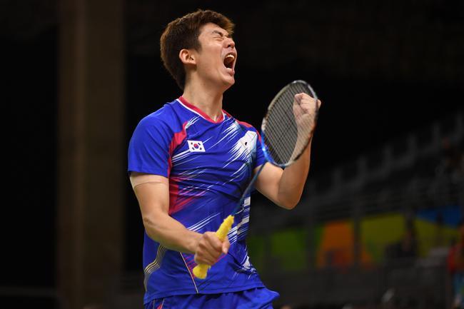 李龙大感染新冠肺炎 曾获北京奥运会混双金牌