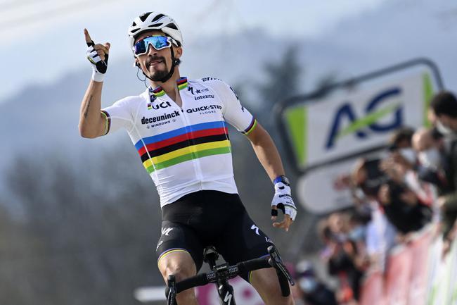 法国世锦赛冠军主动放弃奥运会 要专注于其他目标