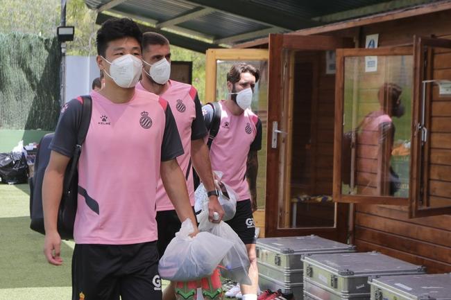 【博狗体育】热身-武磊首发进球又判无效 西班牙人2-0季前首胜