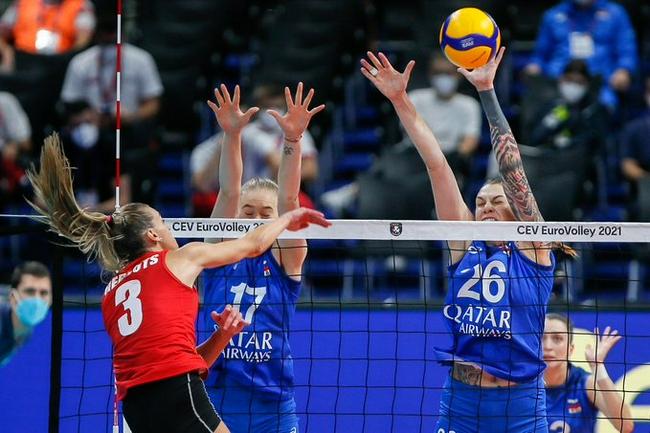 欧锦赛法国夺首胜 赫伯茨32分比利时3-2俄罗斯