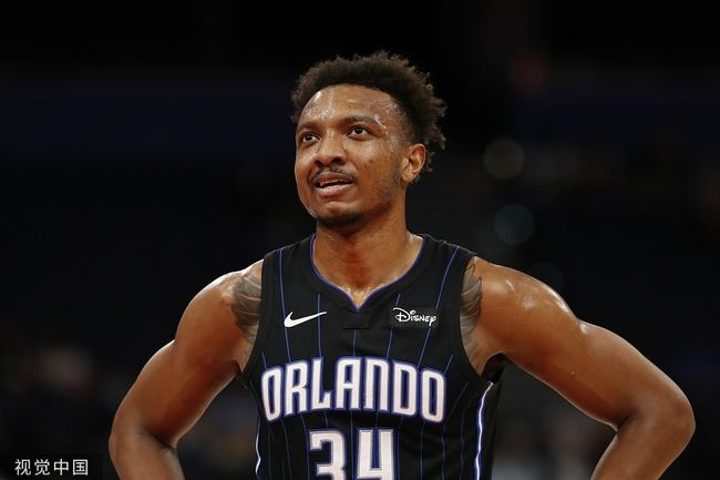 NBA球探談魔術內線新核:他能成為不錯的首發