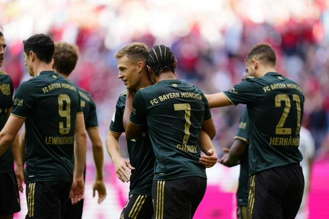 前5轮德甲打入20球   拜仁新帅追平德甲纪录