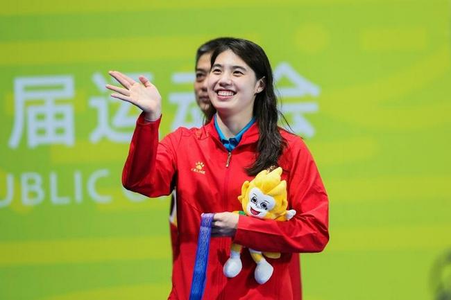 北青:未来一年 两项大赛考验中国泳军