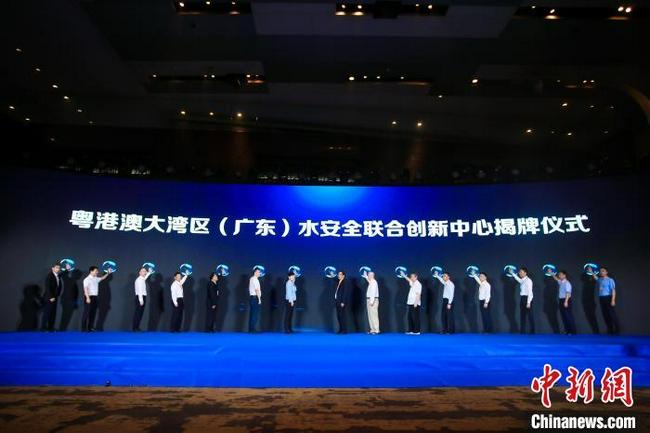 粤港澳接棒2025全运会:大湾区,大体育,大未来