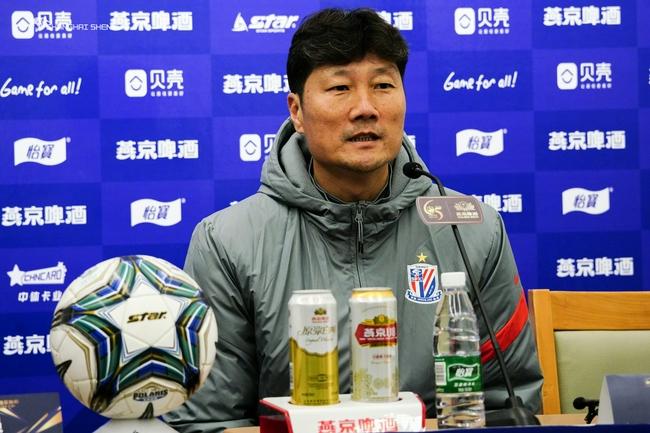 毛毅军:亚泰今年实力明显提升 球队特点非常鲜明