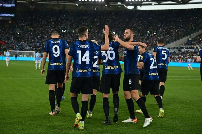 意甲-佩里西奇进球 国际米兰1-3惨遭逆转负拉齐奥