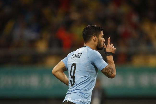 贝尔苏牙另类国家德比 乌拉圭恐难在90分钟获胜
