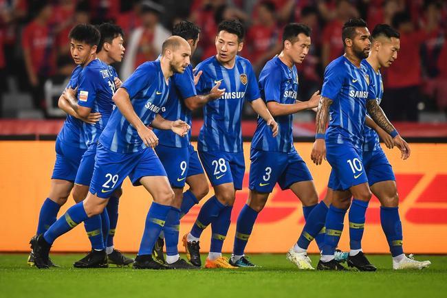 谢鹏飞赛季第3球已超去年总数 苏宁将迎客场首胜?