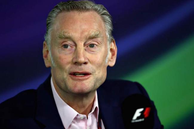 F1管理层变动:商务主管布莱切将离任
