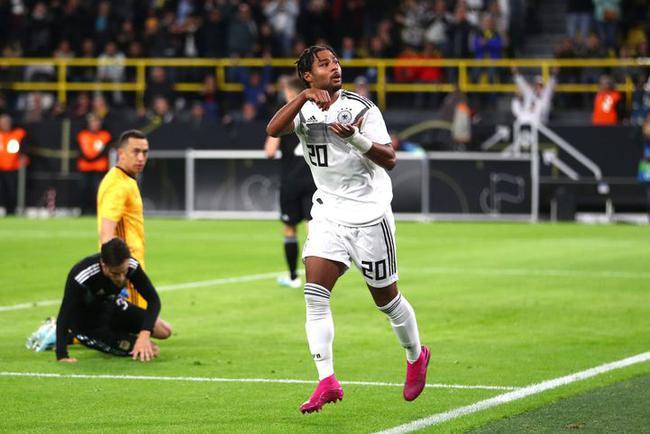 德國2-2阿根廷