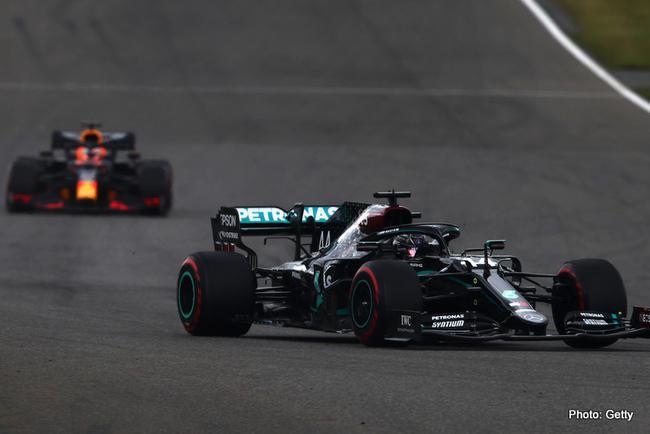 F1| 肖夫林:引擎模式被禁让红牛更接近梅奔