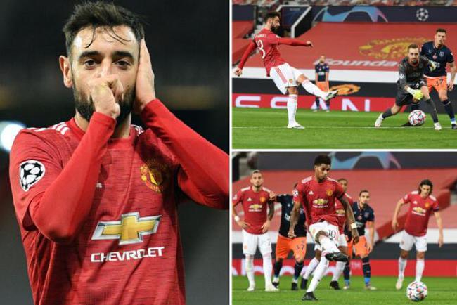 欧冠死亡之组形势:曼联再拿1分晋级 仍有血崩可能