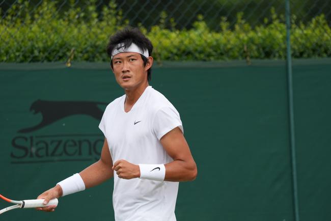 張之臻在溫布爾登能否成為中國男網第一人呢?