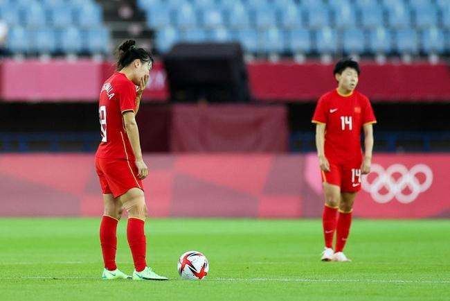 新华社:女足建队思路本末倒置 奥运不该拿来练兵