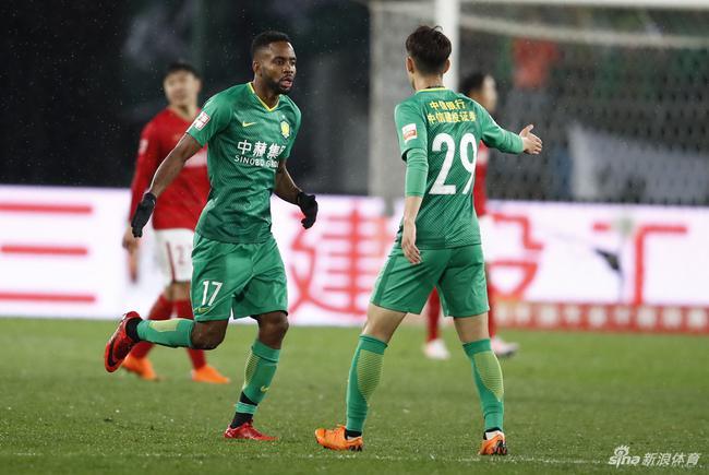 京媒:国安足协杯绝不能放弃 马宁判罚点球没问题