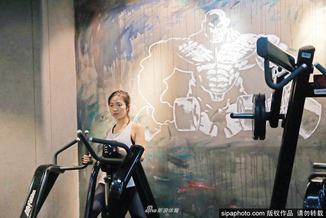 """全国首个!温州百姓健身房有了""""标准规范"""""""