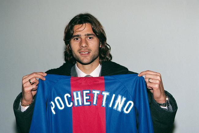 巴黎官方宣布波切蒂诺上任 签约至2022带续约选项