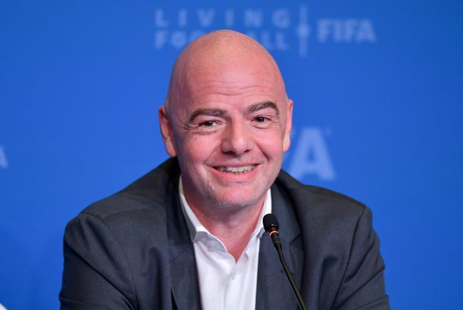 世俱杯又是1次艰难的洗礼 中国足球产业迎提升契机