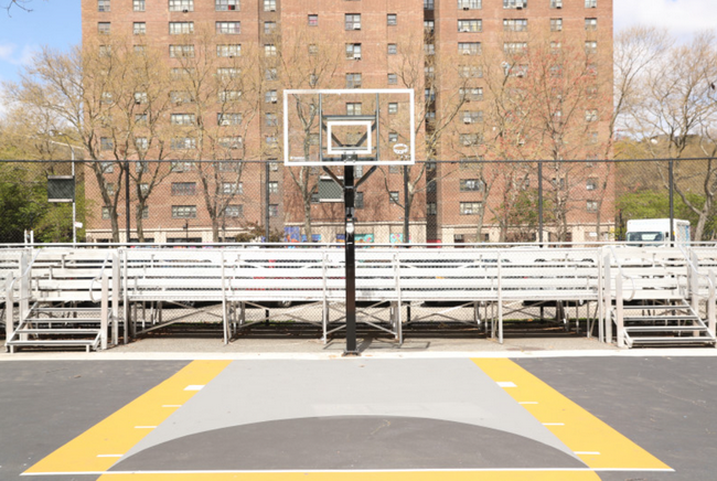 【博狗扑克】NBA官方考虑在室外比赛 纽约洛克公园成备选