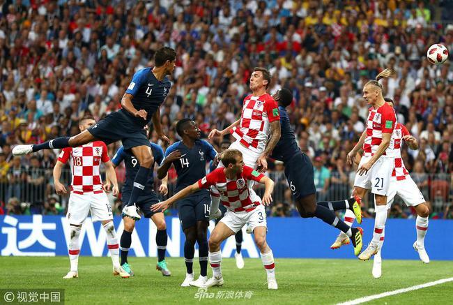 欧冠+世界杯!2018最大赢家 皇马出品征服世界