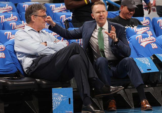 论NBA选秀权的重要性! 豪赌巨星和重建的筹码