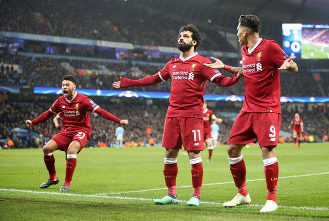 欧冠夺冠赔率:皇马力压拜仁居首 利物浦仅第三