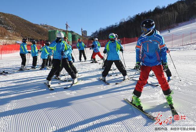 张家口冬奥村等7个奥运项目开工 注重中国元素