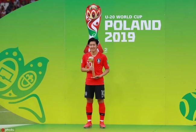 比孙兴慜李刚仁更可怕的 是韩国足协这一重奖举措