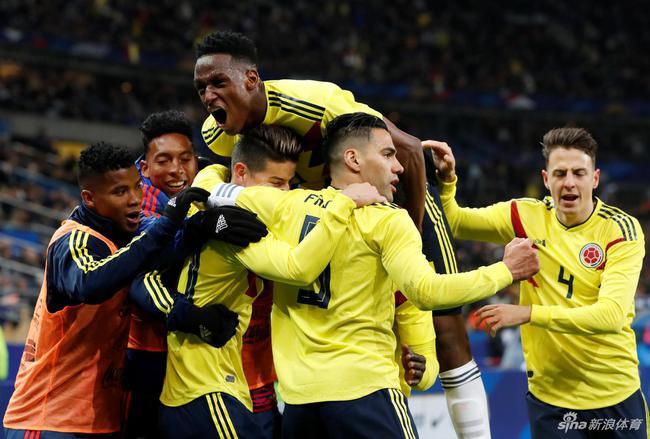 逆转法国之队:我们要拿世界杯 是法国给的信心