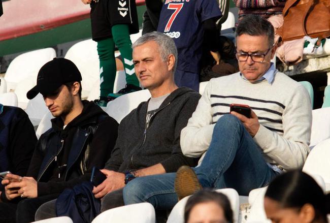 穆里尼奥出任拜因体育亚洲杯评论员