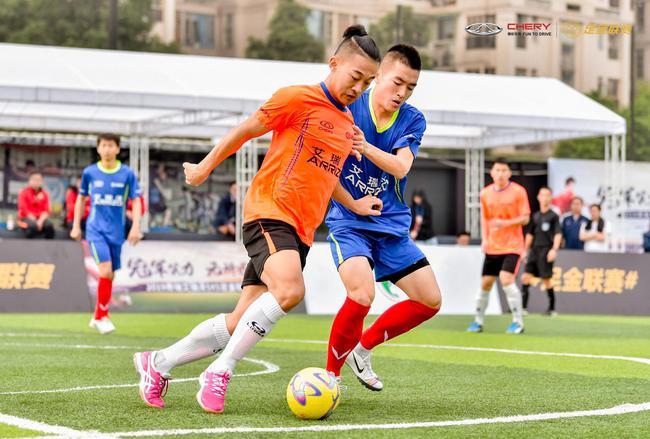 足金联赛-大连晟威1-5惨败湖北大学 卫冕冠军止步