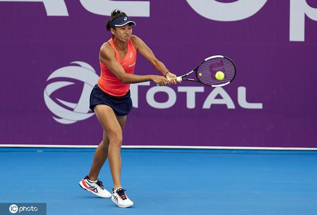 中国网球协会2020赛历调整 首场赛事7月13日开始