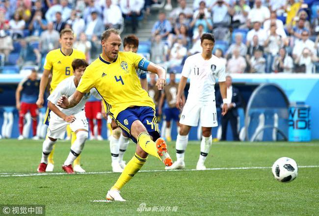 瑞典点球致胜