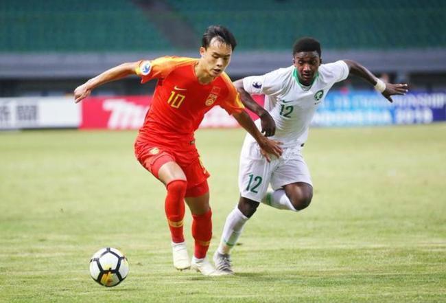 刘若钒仍是U21不占转会名额 若被征召还能减免U23
