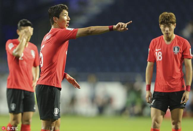 亚洲杯:亚洲杯首轮中超8位旧将出战 前国安助教惨遭下课