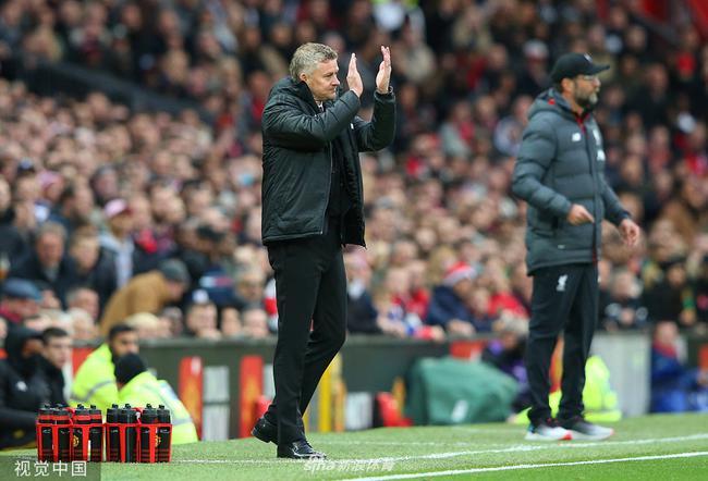 索帅:利物浦根本没啥威胁机会 我要表扬今天裁判