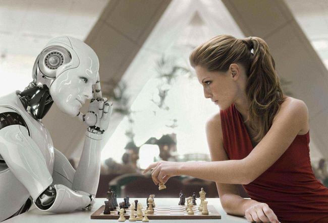 人工智能究竟令下棋变得有意思了,还是?