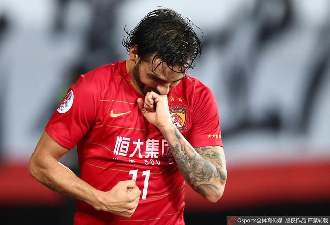 恒大3名归化球员已返回中国 并在第一时间开始隔离