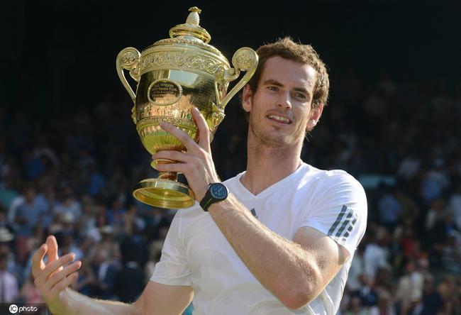 穆雷谈网球运动的魅力之一独自上场不同于团队