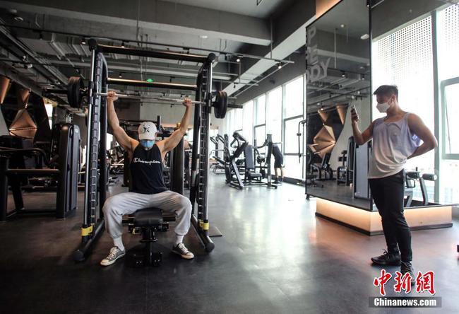 日本一健身房坚持营业 致八旬老妪感染新冠肺炎