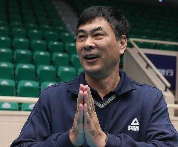 陈友泉:战广东考验全队应变能力 赢比赛值得高兴