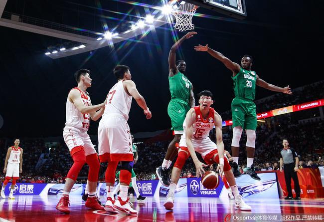 男篮净胜分劣势被伊朗队抢走奥运门票