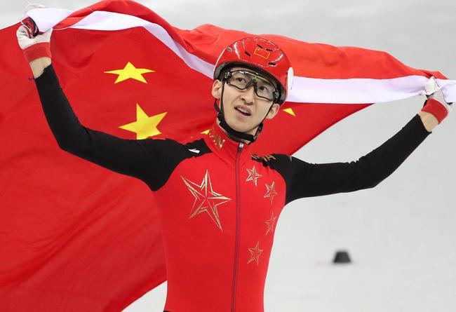 2022冬奥会中国奖牌点 首日短道冲金双人滑压轴