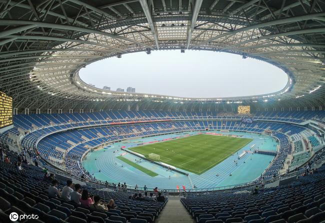 天津争取承办世俱杯并接受考察 水滴或演顶级对话