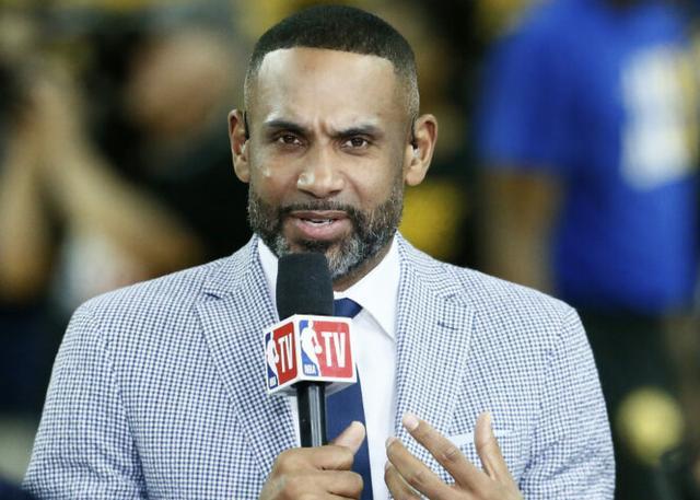 希尔成为美国男篮新任总经理 东京奥运后上任
