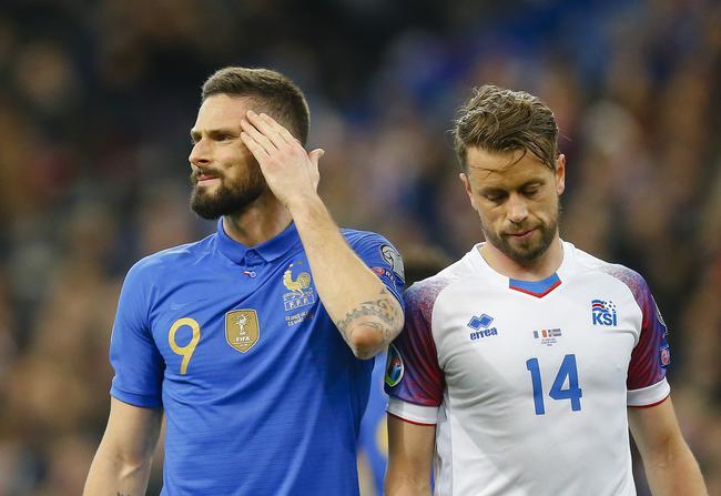 法国神锋:盼进球数追上普拉蒂尼 球队获胜更重要