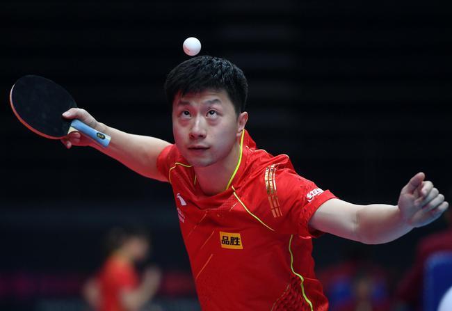 奥运模拟赛马龙4-1方博 王艺迪连胜3局逆转王曼昱